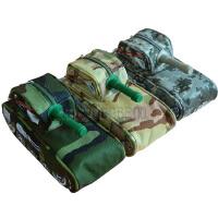 包邮个性文具收纳袋男孩创意大容量帆布汽车坦克铅笔盒密码锁笔袋  单个包邮