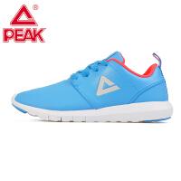 Peak/匹克女鞋休闲鞋 耐磨防滑舒适情侣运动鞋E53258E