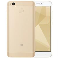 小米(MI)红米4X 全网通4G版 5英寸 八核 指纹识别 4100毫安 小米手机红米 4X