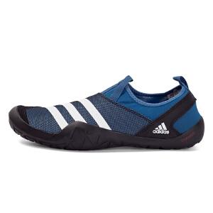 Adidas阿迪达斯男鞋女鞋  2017新款运动休闲户外涉水鞋  BB5445