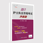 考试达人:2017护士执业资格考试 冲刺跑(配增值)