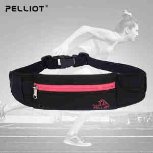 【618返场大促】法国PELLIOT户外运动腰包男女跑步腰包多功能迷你手机腰包运动包