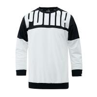 Puma彪马女装  运动休闲卫衣套头衫  2PU83850902