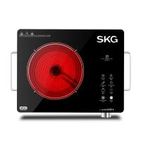 SKG1645电陶炉茶炉电磁炉家用光波炉电池炉台式火锅爆炒正品