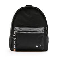 Nike耐克儿童男包女包 运动休闲儿童包迷你背包双肩包 BA4606-017