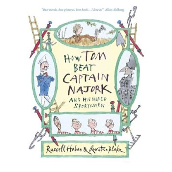 How Tom Beat Captain Najork and His Hired Sportsmen    ISBN:9781406343830