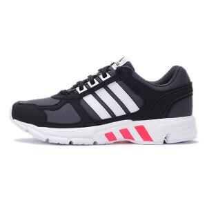 ADIDAS阿迪达斯女鞋 运动休闲网面跑步鞋  B54294