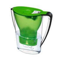 【支持货到付款】德国BWT倍世净水设备 德国原装进口 2.7L 家用滤水壶过滤净水壶净水杯 绿色除垢一壶三芯