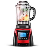 鑫威 玻璃加热 破壁机 料理机 原汁机 厨师机多功能绞肉机料理机养生机豆浆机