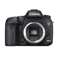 Canon/佳能 7D2 7dMark II 单反数码相机行货现货 7D升级版7DII单机7d2单机