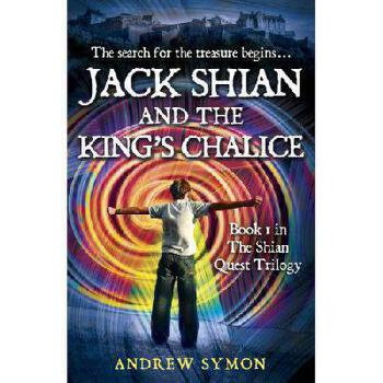 【预订】Jack Shian and the King's Chalice