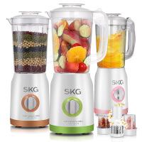 SKG1208家用多功能电动迷你料理机婴儿辅食果汁搅拌机绞肉研磨