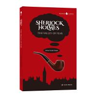 Sherlock Holmes the Valley of Fear 福尔摩斯探案全集之恐怖谷 英文版原著