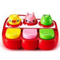 [当当自营]Auby 澳贝 启智系列 小小音乐家 婴儿玩具 463409