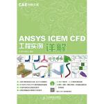 CAE分析大系――ANSYS ICEM CFD工程实例详解