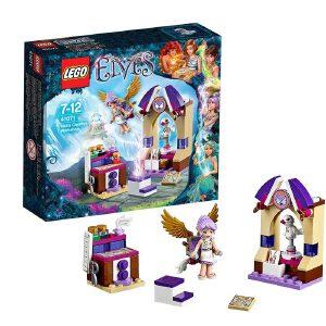 [当当自营]LEGO 乐高 Elves精灵系列 风之精灵艾拉的创意工作室 积木拼插儿童益智玩具 41071