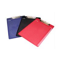 华杰文具文件夹板夹/A4写字板垫板票据夹板H3107B