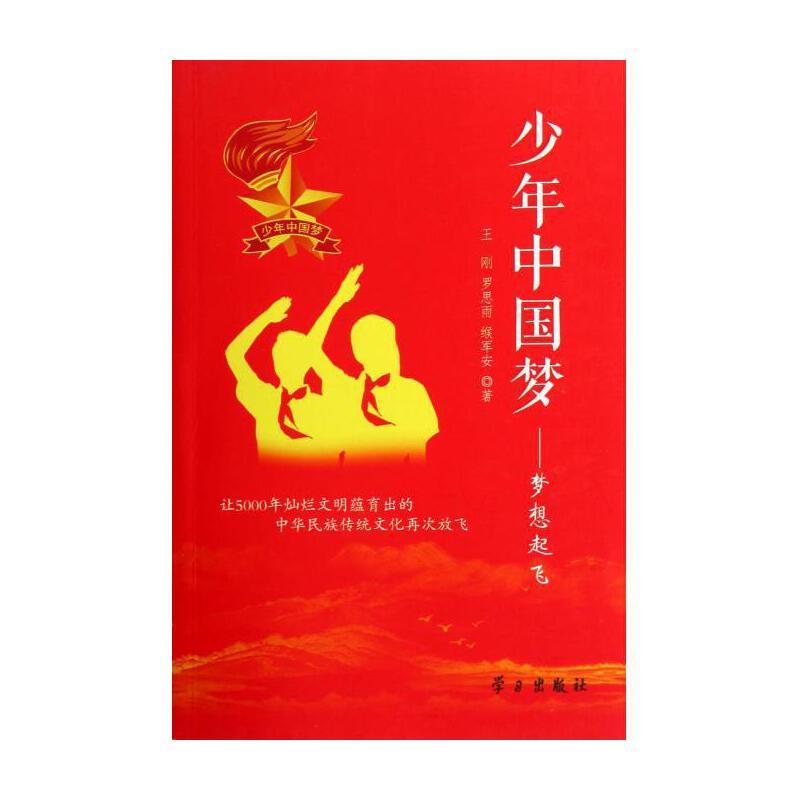 少年中国梦--梦想起飞