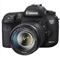 【佳能专卖】Canon/佳能EOS 7D Mark II 18-135 STM 佳能7D2套机