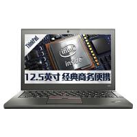 联想 ThinkPad轻薄便携系列 X250(20CLA4D3CD)12.5英寸笔记本电脑(i5-5200U 4G 500GB Win7系统 64位 6芯电池)