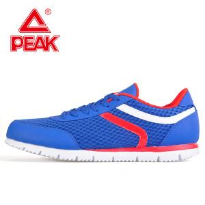 Peak/匹克 夏季男鞋 休闲时尚舒适耐磨防滑百搭运动休闲鞋E62951E