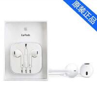 【原装正品】 iPhone6原装耳机苹果6s耳机 iphone5苹果耳机iphone5s线控耳机ipad 6 原装耳机苹果原装耳机耳麦