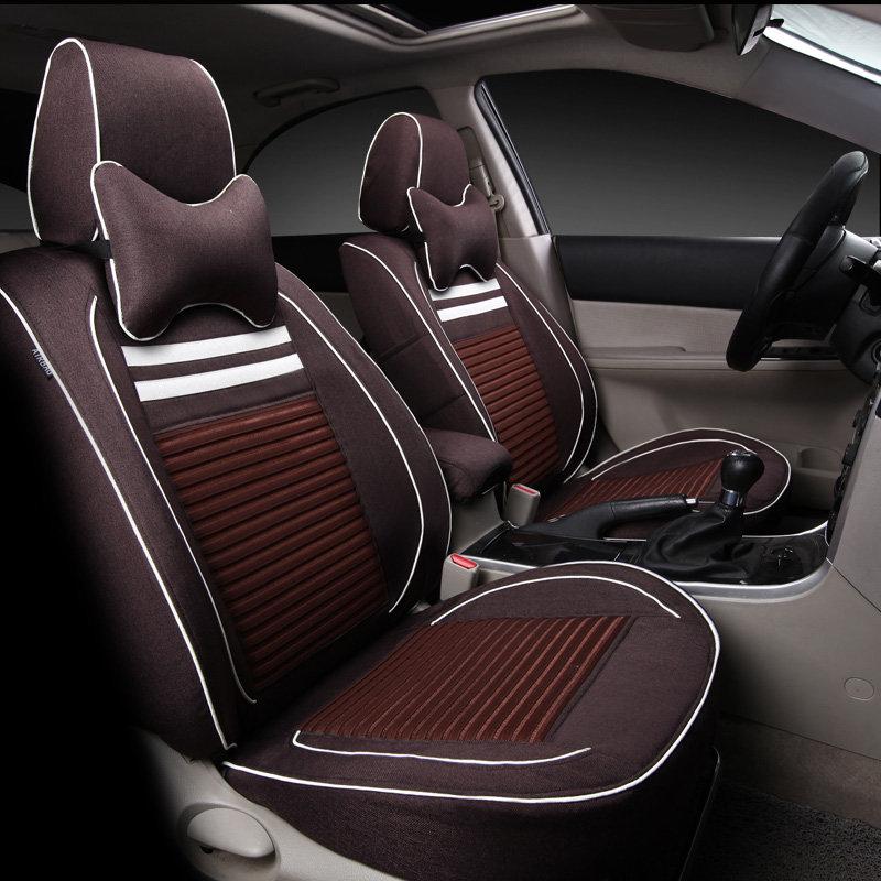 坐垫/脚垫 专车专用座套 名人堂专车专用座套 标致308/408/2008/3008