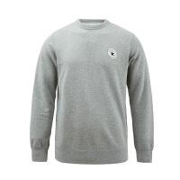 Converse匡威   2017新款男子运动休闲针织套头卫衣 10003121-A01/10003121-A02