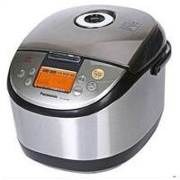 松下(Panasonic) 电饭煲 SR-JCA181 IH电磁感应加热 不锈钢内锅黑色