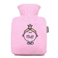 儿童款充水暖宝宝 注水热水袋  暖水袋