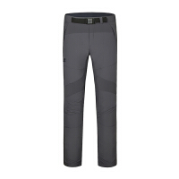 狼爪(Jack Wolfskin)男士软壳长裤1501982